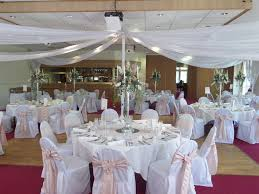 wedding reception chair covers bagden orchard suite wedding reception chair covers with
