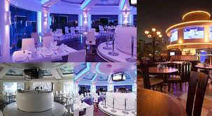 5 best revolving restaurants in india buzzyoo
