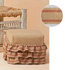 Covers For Ottomans 57 Best Ottoman Covers Diy Images On Pinterest Fabric Shop