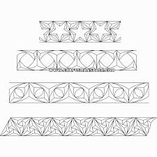 Free Wood Carving Patterns Downloads by Chip Carving Patterns