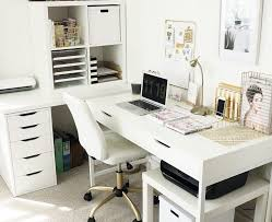 Corner Ikea Desk Home Decorating Ideas Vintage Ikea Desk Corner Corner Office