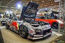 mazda rx7 drift rx7 japan related car industry
