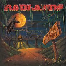 Bad Lands Badlands Music Fanart Fanart Tv