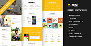 drupal themes latest drupal templates archives sulopa solutions