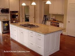 How To Design Your Own Kitchen Layout Build Kitchen Cabinets Yes You Really Can Do This