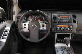nissan pathfinder interior parts 2009 nissan pathfinder iii u2013 pictures information and specs