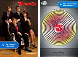 songify by apk version 1 0 9 songify - Songify Apk