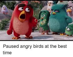 Angry Bird Meme - angry birds and angry birds meme on me me
