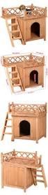 Cedar Dog Bed Best 20 Wood Dog House Ideas On Pinterest Dog Bed Pallets Pet