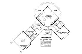 Ranch Floor Plan Ranch House Plans Heartview 50 015 Associated Designs