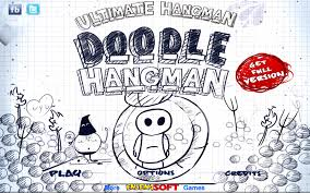 doodle hangman doodle hangman hd free android apps on play