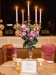 beauty and the beast wedding table decorations 19 disney wedding ideas that aren t cheesy