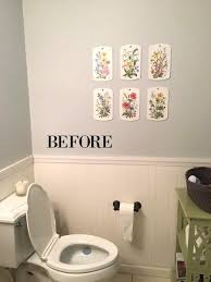 powder room bathroom ideas rustic powder room hometalk