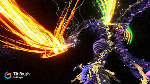 interview tilt brush creator patrick hackett on developing the