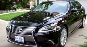 2015 lexus ls steve and johnnie road test 2015 lexus ls 460 the daily drive