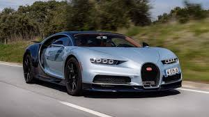 first bugatti veyron 2018 bugatti chiron first drive record wrecker