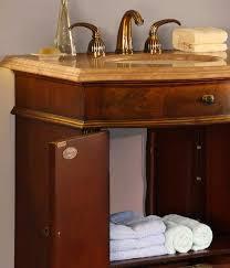 33 75 u201d perfecta pa 238 bathroom vanity single sink cabinet