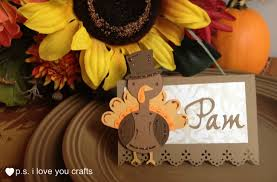 Thanksgiving Cards To Make At Home 20 Awesome Fall Paper Crafts To Make Today P S I Love You Crafts