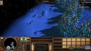 Christmas Map The Long Forgotten Christmas Map Image Enhancement Mod For Age