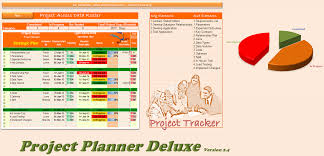 excel project manager u2013 the gantt chart on steroids online pc