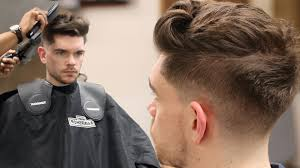 gents hair style back side the best men s haircut for 2016