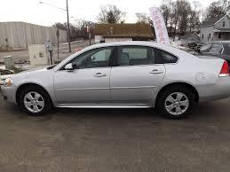 2010 chevy impala lt u2013 malecha u0027s auto body