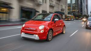 2017 fiat 500e review u0026 ratings edmunds