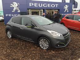 peugeot grey carsireland ie on twitter