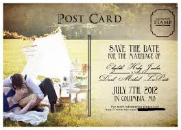 vintage save the date vintage save the date postcards weddingbee photo gallery vintage