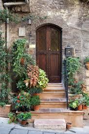Front Door Planters by 59 Front Door Flower And Plant Ideas