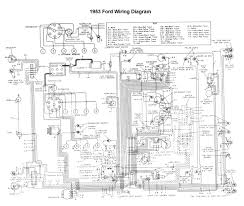 1970 ford f100 wiring diagram floralfrocks