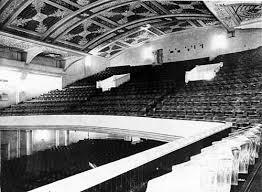The Winter Garden Theater - wintergarden theatre queen street brisbane