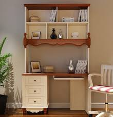 Bookshelf Design With Study Table Modern Study Table Designs For Students Crowdbuild For