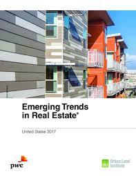 emerging trends 2017 portland or uli northwest