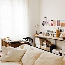 am駭ager un coin bureau dans un salon je crée une vraie pièce pour le bureau bureau mon salon et les salon