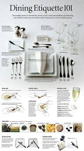 Fabulous Dinner Ideas Learn These Fine Dining Etiquette Tips And Feed Your Imagination