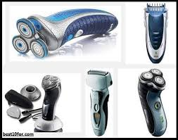 electric shaver is better than a razor for in grown hair 10 best electric shavers for men mar 2018 top rated 2018 list