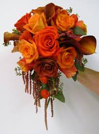wedding flowers ny images of fall bridal bouquets bridesmaids carried smaller