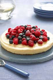 Cheesecake Decoration Fruit 24 Easy Homemade Cheesecake Recipes How To Make The Best Cheesecake