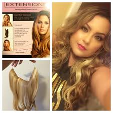 hair extension reviews tried tested secret extensions