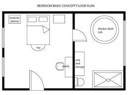 simple master bedroom floor plans bedroom floor plan