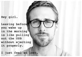 Ryan Gosling Acts Out Hey Girl Meme - our favorite ryan gosling hey girl memes to celebrate his 33rd