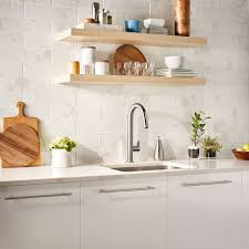 touchless kitchen faucet home design