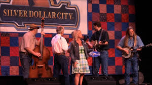 Wildfire Bluegrass Band by Missouri Boatride Bluegrass Band Silver Dollar City