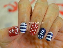 nails context sailor nails