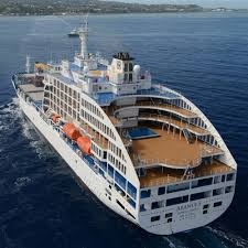Cruise Ship Floor Plans by Aranui 5 Deck Plan Cruisemapper