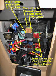 mazda mx 5 miata questions cannot find the interior fusebox for