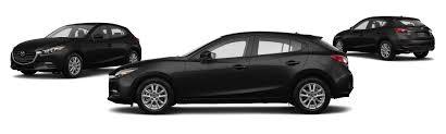 mazda 3 hatchback 2017 mazda mazda3 sport 4dr hatchback 6a research groovecar