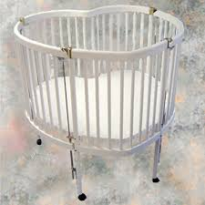 great round baby cribs ebay round baby cribs designs and image  with great round baby cribs ebay round baby cribs designs and image with your  along with round from bandbsnestinteriorscom