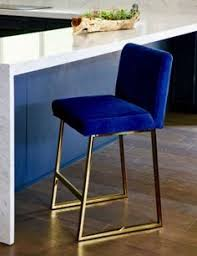 blue bar stools kitchen furniture alpha brass bar stools bar stool stools and iron